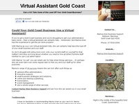 Virtual Assistant Gold Coast